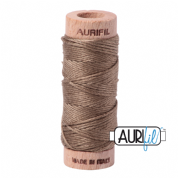 Aurifloss - 6-strand cotton floss - 2370 (Sandstone)